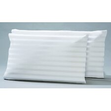 Low Profile Plush Talalay Latex Pillow