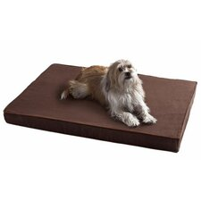 Talalay Latex Orthopedic Dog Bed