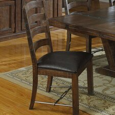 Castlegate Ladderback Side Chair (Set of 2)