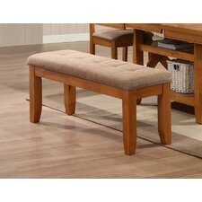 Patterson Upholstered Kitchen Bench
