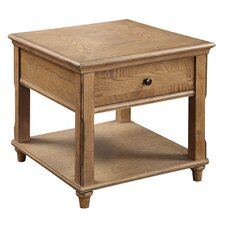 Grand Rapids End Table