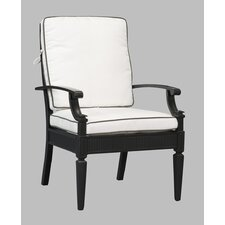 Arandel Dining Arm Chair with Cushion