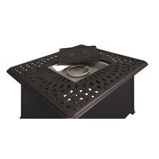 <strong>Emerald Home Furnishings</strong> Primera Gas Bowl For Fire Pit