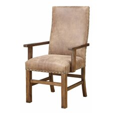 Chambers Creek Arm Chair
