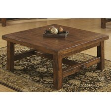 Chambers Creek Coffee Table