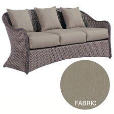 St John Sofa with Cushions