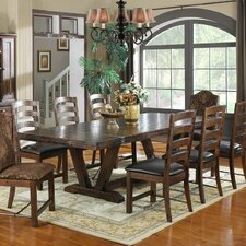 Castlegate Extendable Dining Table