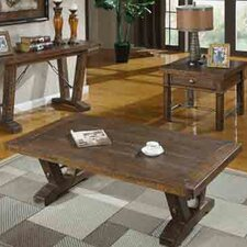 Castlegate Coffee Table