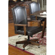 <strong>Emerald Home Furnishings</strong> Castlegate Arm Chair