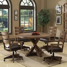 Bellevue Game Dining Table