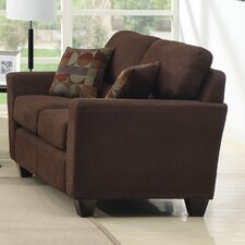 <strong>Emerald Home Furnishings</strong> Simone Loveseat