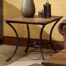 <strong>Emerald Home Furnishings</strong> Innsbruck End Table