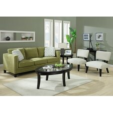 <strong>Emerald Home Furnishings</strong> Carelton Living Room Collection