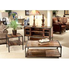 Laramie Coffee Table Set