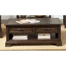 Crystal Ridge Coffee Table
