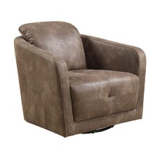 <strong>Emerald Home Furnishings</strong> Blakely Swivel Chair