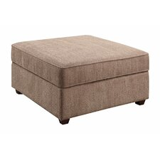 Ellington Storage Ottoman