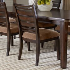 Crystal Ridge Side Chair (Set of 2)