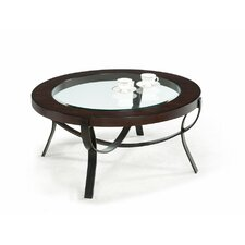 <strong>Emerald Home Furnishings</strong> Fullerton Coffee Table