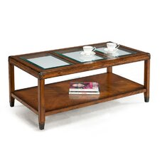 <strong>Emerald Home Furnishings</strong> Modesto Coffee Table