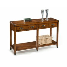 <strong>Emerald Home Furnishings</strong> Modesto Console Table