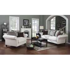Mirabelle Living Room Collection