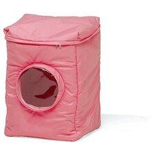 """Waschmaschine Aufbewahrungssack """"Lazzari Lavatrice"""" in Pink"""