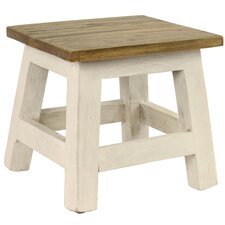 Rustic Valley Baby Stool