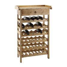 Le Petit 36 Bottle Wine Rack