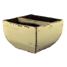 Rounded Chinese Rice Bucket