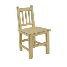 Decorative Kids Side Chair