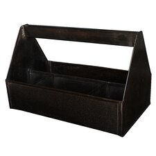 <strong>Antique Revival</strong> Mikhan Sectional Toolbox