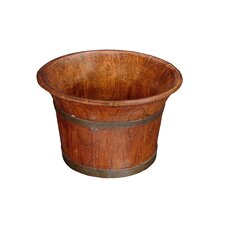 <strong>Antique Revival</strong> Vintage Chinese Flower Pot