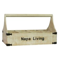 Napa Living Sectional Tool Box
