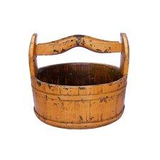 Vintage Potpourri Bucket