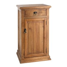 <strong>Antique Revival</strong> PL Home Stand Cabinet