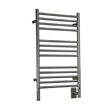 Jeeves Wall Mount Electric C Straight Towel Warmer