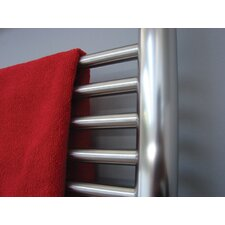 <strong>Amba</strong> Antus Wall Mount Electric Dual Purpose Radiator
