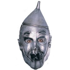 Wizard of Oz Tin Man Adult Mask