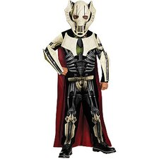 Star Wars Classic General Grievous Child Costume