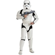Star Wars Classic Deluxe Stormtrooper Adult Costume