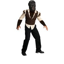 The Wolfman Adult Costume