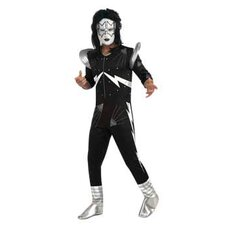 Kiss the Spaceman Adult Costume