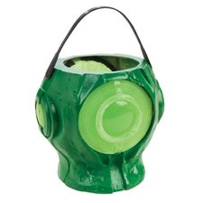 Lantern Light-Up Trick or Treat Pail
