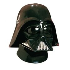 Star Wars Darth Vader Two Piece Mask