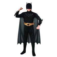 Batman Dark Knight Rises Batman Light-Up Child Costume