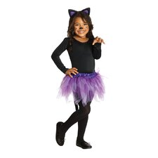 Halloween Sensations Cat Child Costume
