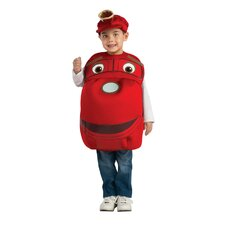 Chuggington Wilson Child Costume