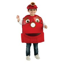 Chugginton Wilson Child Costume