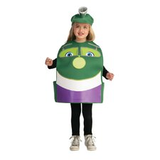 Chuggington Koko Child Costume